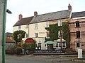 Chepstow - Afon Gwy Riverside Restaurant and Gardens - geograph.org.uk - 205992.jpg