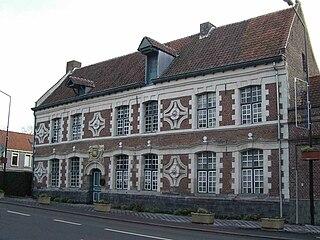 Chéreng Commune in Hauts-de-France, France
