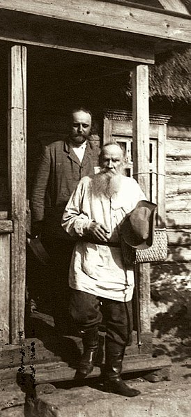 Файл:Chertkov with tolstoy.jpg