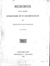 Ulysse Chevalier: Cartulaire de Paray-le-Monial