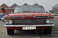 Chevrolet Impala, in Hasle, Bornholm (2012-07-08), by Klugschnacker in Wikipedia (2).JPG