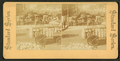 Chicago. The Haymarket Square, from Robert N. Dennis collection of stereoscopic views.png