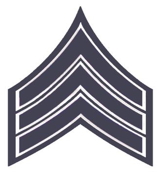 Hank Voight - Image: Chicago PD Sergeant Stripes