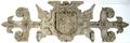 ChichesterEscutcheon 1608 RuxfordBarton Devon.PNG
