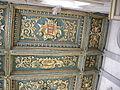 Chiesa dei santi simone e giuda, interno, soffitto 04 stemma galilei.JPG