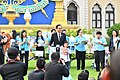Children's Day at Government House of Thailand by Trisorn Triboon 02.jpg