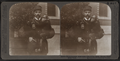 Chimpanzees, most man like in the apes, Bronx Park, New York, from Robert N. Dennis collection of stereoscopic views.png