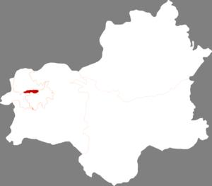 Xinfu District, Fushun - Image: China Fushun Xinfu