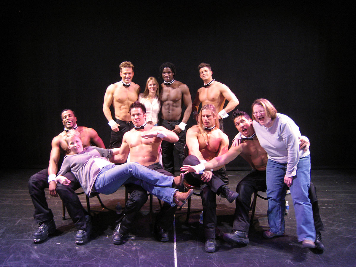 Http Www Chippendales Com Touring Show World Tour Landing
