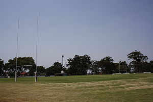 Souths Rugby - Souths Rugby is located at Chipsy Wood Oval (pictured) within Yeronga Memorial Park.