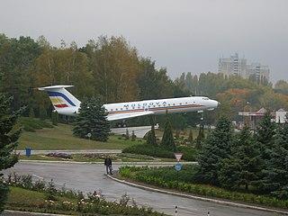 Aviation in Moldova