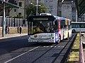 Chomutov, Solaris Urbino 12, linka 17.jpg