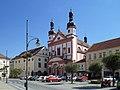 Chomutov - Kostel svatého Ignáce 01.JPG