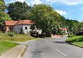 Chotovice, road to Makov.jpg