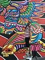 Chris Dyer in front of Art Basel Miami Mural 2018.jpg