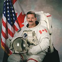Christopher Hadfield