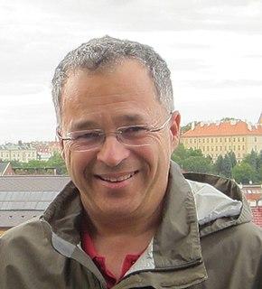 Christian Genest Canadian mathematician