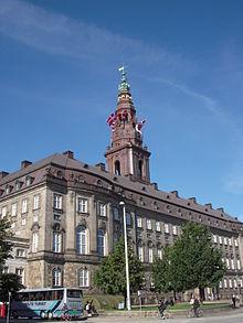 Politics of Denmark - Wikipedia
