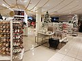 Christmas section in David Jones retail outlet.jpg