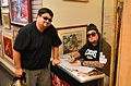 "ChumLee of ""Pawn Stars"" Infamy (8139999431).jpg"