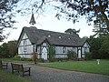 Church in Little Stretton,Shropshire - geograph.org.uk - 79204.jpg