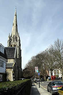 St Mary College >> Brook Green - Wikipedia