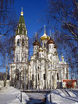 Church of Saint Alexander Nevsky (Knyazhe Ozero) 02.jpg