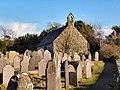 Church of Saint Tysilio, Church Island - geograph.org.uk - 1718134.jpg