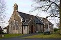 Church of St. John the Baptist, Helen's Bay - geograph.org.uk - 1734496.jpg