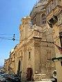 Church of St. Nicholas, Valletta 01.jpg