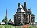 Church of the Good Shepherd Parish House - Hartford, Connecticut 03.jpg