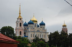 Church of the Transfiguration (Bolkhov).JPG