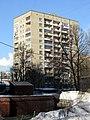 Chusovskaya street, 11k4 (Goliyanovo, Moscow). - panoramio.jpg