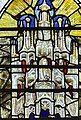 Cirencester, St John the Baptist church, medieval stained glass (45283165122).jpg