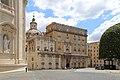 Città del vaticano, palazzo della canonica di san pietro.jpg