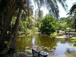 Guam Garden Villa B B Homestay