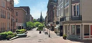 Cumberland, Maryland City in Maryland