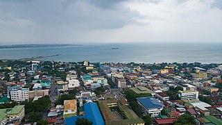 San Fernando, La Union Component city in Ilocos Region, Philippines