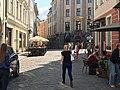 City of Tallinn,Estonia in 2019.02.jpg