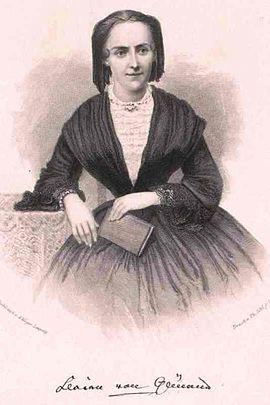 Claire von Glümer