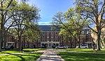 Clara Dickson Hall, Cornell University.jpg