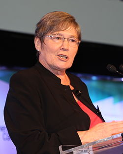 Clare Short at the Energy Conference 2015 crop.jpg