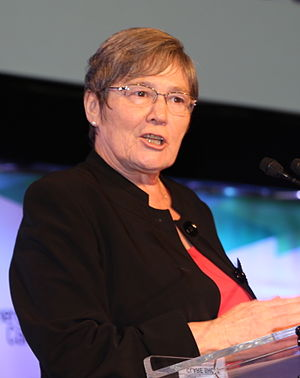 Clare Short - Short speaking at the EITI Energy Conference, January 2015