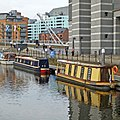 Clarence Dock (20th August 2013).jpg