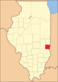 Clark County Illinois 1830.png