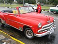Classic cars in Cuba, Havana - Laslovarga021.JPG