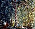 Claude Monet, Weeping Willow (2).JPG