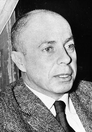 Claude Simon - Simon in 1967