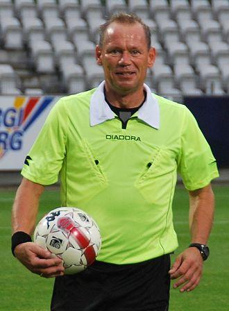 Claus Bo Larsen - Image: Claus Bo Larsen 20120902