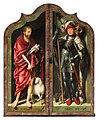 Cleve Saint John and Saint Reinhold.jpg